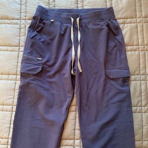 Figs Cargo Scrub Pants